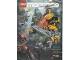 Book No: wc05UKmar  Name: Lego Magazine (UK) 2005 March/April
