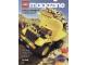 Book No: wc05UKmay  Name: Lego Magazine (UK) 2005 May/June