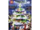 Book No: wc05UKnov  Name: Lego Magazine (UK) 2005 November/December