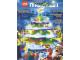Book No: wc05de5  Name: Lego Magazin (German) 2005 Issue 5