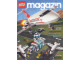 Book No: wc06de2  Name: Lego Magazin (German) 2006 Issue 2