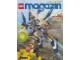 Book No: wc07de1  Name: Lego Magazin (German) 2007 Issue 1