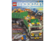 Book No: wc07de3  Name: Lego Magazin (German) 2007 Issue 3