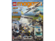 Book No: wc08de2  Name: Lego Magazin (German) 2008 Issue 2