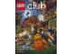 Book No: wc08de3  Name: Lego Club Magazin (German) 2008 Issue 3