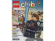 Book No: wc08de5  Name: Lego Club Magazin (German) 2008 Issue 5