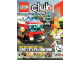 Book No: wc16de2  Name: Lego Club Magazin (German) 2016 Issue 2 (with Poster)