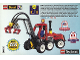 Catalog No: 4110688  Name: 1997 Insert - Lego Direct - US/Canadian Technic (4110688)