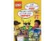 Catalog No: 4114949  Name: 1998 Insert - LEGO Club - US/Canadian (4114949)