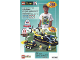 Catalog No: 4114950  Name: 1998 Insert - Lego Direct - US/Canadian (4114950)