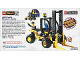Catalog No: 4114952  Name: 1998 Insert - Lego Direct - US/Canadian Technic (4114952)