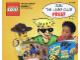 Catalog No: 4117163  Name: 1998 Insert - LEGO Club - US (4117163)