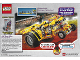 Catalog No: 4151461  Name: 2001 Insert - Shop at Home - US/Canadian Technic (4151461)