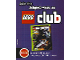 Catalog No: 4170584-1  Name: 2002 Insert - LEGO Club - US/Canadian Purple Version (4170584)