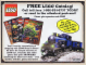 Catalog No: 4170586  Name: 2002 Insert - Shop at Home - Train (4170586)