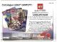 Catalog No: 4200371  Name: 2003 Insert - Shop at Home - Train (4200371)