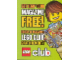 Catalog No: 4271827-4  Name: 2007 Insert - LEGO Club - US/Canadian (4271827 - WOR 7905)