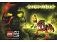 Catalog No: c02am5  Name: 2002 Medium America - Bionicle Cover (4170580/4170581)