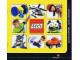 Catalog No: c03es2  Name: 2003 Large Spanish / Portuguese August - December (422.6388-ES/PT)