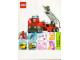 Catalog No: c04dedcn  Name: 2004 Dealer Large German Novelties January - May (4227979-DE)