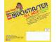 Catalog No: c04inbm  Name: 2004 Insert - LEGO Club - BrickMaster