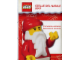 Catalog No: c07itdc1  Name: 2007 Dealer Italian Christmas Stelle del Natale (4520722)