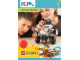 Catalog No: c08ukdac  Name: 2008 Large UK Education (RM - LEGO Education Range)