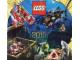Catalog No: c10es1  Name: 2010 Large Spanish / Portuguese January - July (458.7971-ES/PT)