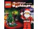 Catalog No: c12es3  Name: 2012 Large Spanish Christmas - Mis deseos para estas Navidades