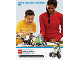 Catalog No: c12usdac5  Name: 2012 Large US Education Brochure (Hands-On Middle School STEM Solutions)