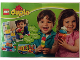 Catalog No: c14dup2  Name: 2014 Small Duplo (6089965)