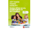 Catalog No: c16usdac2  Name: 2016 Large US Education (Preschool)
