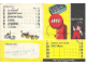 Catalog No: c59nl3  Name: 1959 Dutch Prijslijst Yellow (Pricelist)