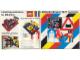 Catalog No: c71de  Name: 1971 Large German Foldout - LEGO Sortiment (97220-Ty)