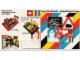 Catalog No: c71eu  Name: 1971 Large European Foldout (97220-EU)