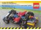 Catalog No: c81eut2  Name: 1981 Medium Technic European (110582/110682-EU II (D/A/CH/F/I))
