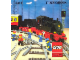 Catalog No: c81nltr2  Name: 1981 Large Train Dutch Treinenboek (99780-NL)
