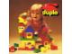 Catalog No: c81ukdup  Name: 1981 Medium Duplo UK (93000 UK)