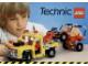 Catalog No: c82betec  Name: 1982 Medium Technic Belgium (115378/115478-(B))