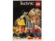Catalog No: c84eut  Name: 1984 Medium Technic European (105382/105482 EU II-(D/A/CH/F/I))