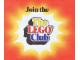 Catalog No: c87LCin  Name: 1987 Insert - Lego Club UK (104603-UK)