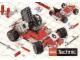 Catalog No: c87eut1  Name: 1987 Medium Technic European (150980/151080 EU I (DK/N/S/SF))