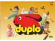 Catalog No: c88dedup  Name: 1988 Medium Duplo German (920972-D)