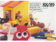 Catalog No: c88indac  Name: 1988 Medium International Dacta 88/89 (102783/102883)
