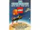 Catalog No: c88uk4  Name: 1988 Large UK Legoland (31200187)