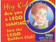 Catalog No: c91bcin3  Name: 1991 Insert - Builders Club (834517)