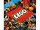 Catalog No: c91de  Name: 1991 Large German (Mit Teilnahmeschein für die 8. Deutsche LEGO Meisterschaft - 921640-D)