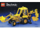 Catalog No: c91medt2  Name: 1991 Medium Technic #2 (835783/835883)