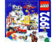 Catalog No: c92pl2  Name: 1992 Large Polish Christmas Edition (922038-PL)