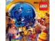 Catalog No: c95de3  Name: 1995 Large German (Mit Teilnahmeschein für die 12. Deutsche LEGO Meisterschaft - 923.963-D)